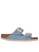 BIRKENSTOCK - ARIZONA SFB VL LIGHT BLUE FORN: 1016393