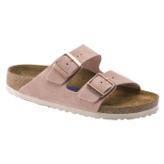 BIRKENSTOCK - ARIZONA SFB VL LIGHT ROSE FORN: 1015892