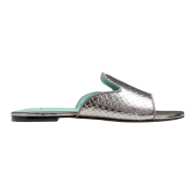 BLUE BIRD - SHOWER FLAT TRESSE SPECHIO COURO REF:S1610070546