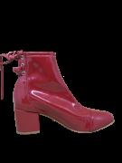 SCHUTZ- BOOTS BLOCK HEEL FORN:S2008200210012U