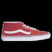 VANS - SK8-MID POMPEIAN RED FORN: V1002001440007