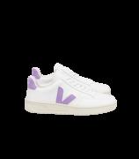 VERT - V-12 COURO EXTRA WHITE LAVANDE REF. ND022704A