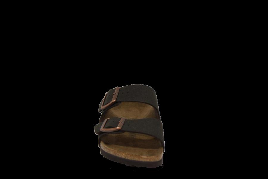 BIRKENSTOCK - ARIZONA MF COCOA BROWN FORN:652393