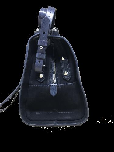 SCHUTZ - HANDBAG SURI BLACK FORN:S5001810150005