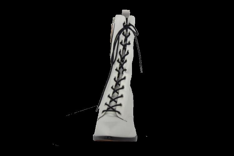 SCHUTZ - LACE-UP COMBAT BOOTS FORN:S2065300010001U