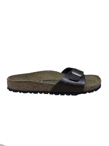 BIRKENSTOCK - MADRID BF GRACEFUL TOFFEE FORN:239513