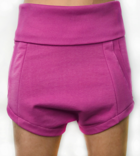 MARIA MARIA COLLECTION - SHORTS SARUEL RIBANA