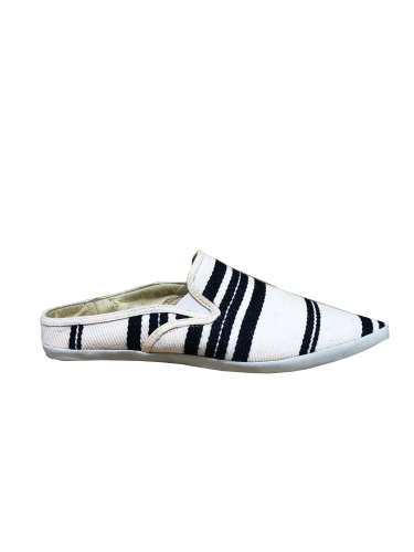 OSKLEN - MULE VIDIGAL SLIP ON FORN:55289