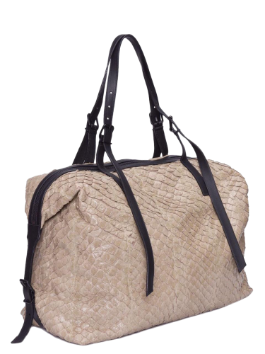 OSKLEN - PIRARUCU WEEKEND BAG FORN:50188