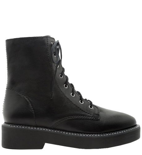 SCHUTZ - COTURNO BOLD BLACK - FORN: S2067300010017U
