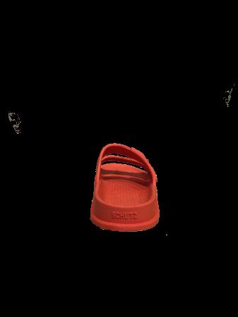 SCHUTZ - SLIDE BUCKLES FULL COLOR ORANGE FORN:S2098800010006