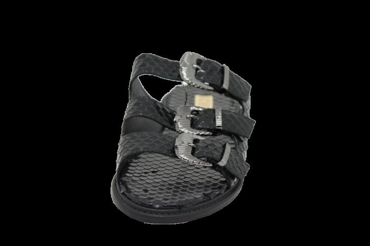 SCHUTZ - SLIDE BUCKLES BRIGHT FORN:S2040100340001U