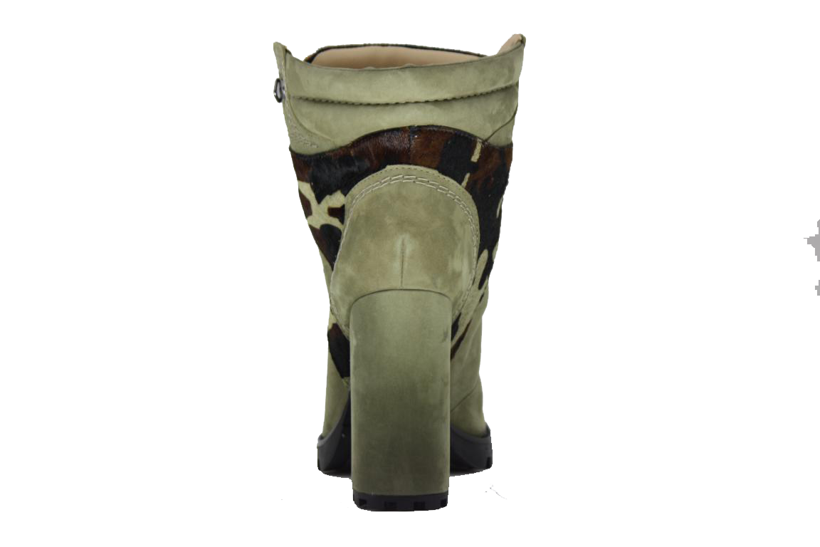SCHUTZ - TRACTOR BOOT CAMOUFLAGE FORN:S2033000670002