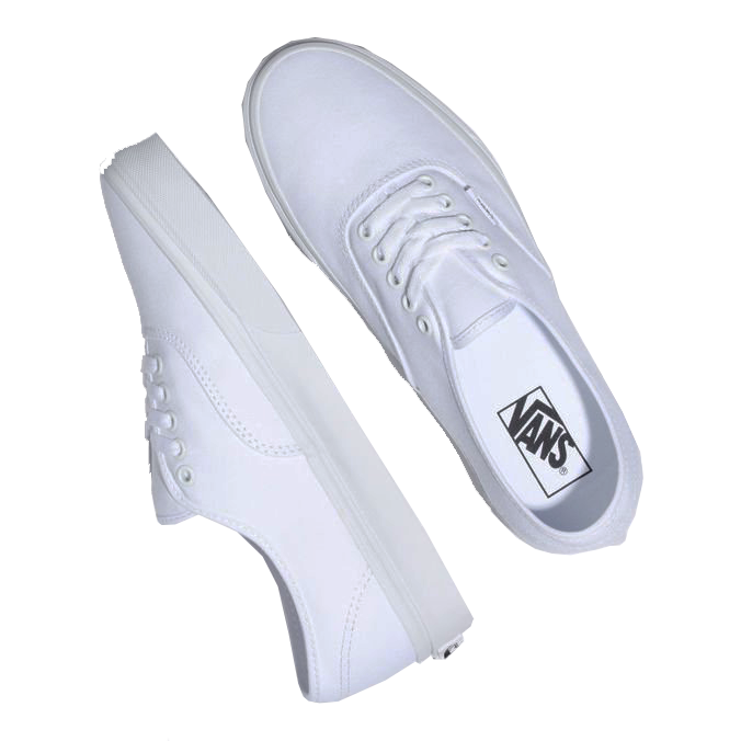 VANS - TÊNIS AUTHENTIC TRUE WHITE FORN: V1002000450014