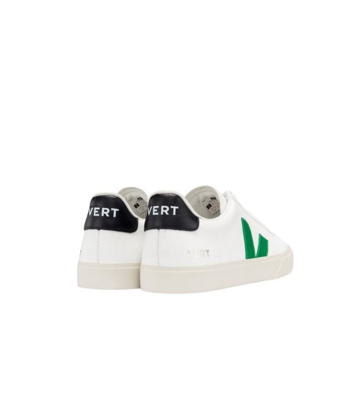 VERT - CAMPO CHROMEFREE EXTRA WHITE EMERAUDE BLACK REF:CP051928A