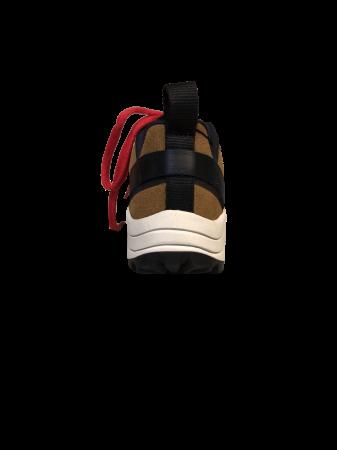 VERT - VENTURI SUEDE TENT BLACK BLACK FORN:VT022130A