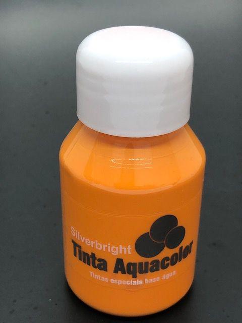 Tinta Fosca Orange