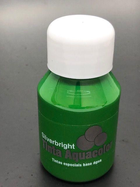 Tinta Fosca Verde Oliva