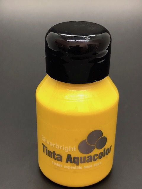 Tinta Metálica Amarelo Tropical