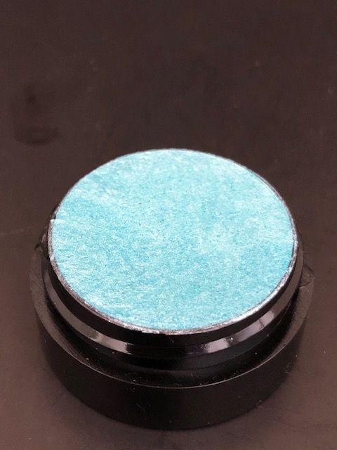 Cera Pátina Metálica Azul Ágata