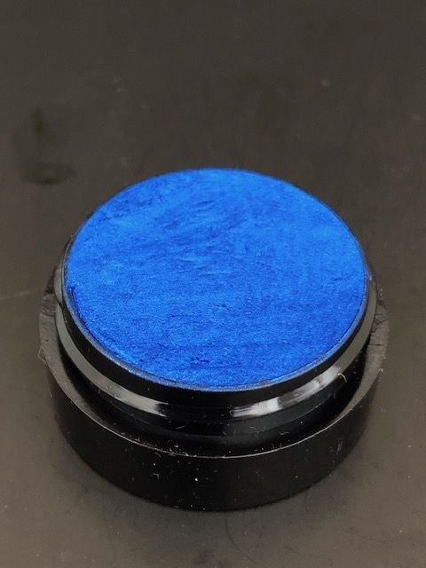 Cera Pátina Metálica Azul Safira