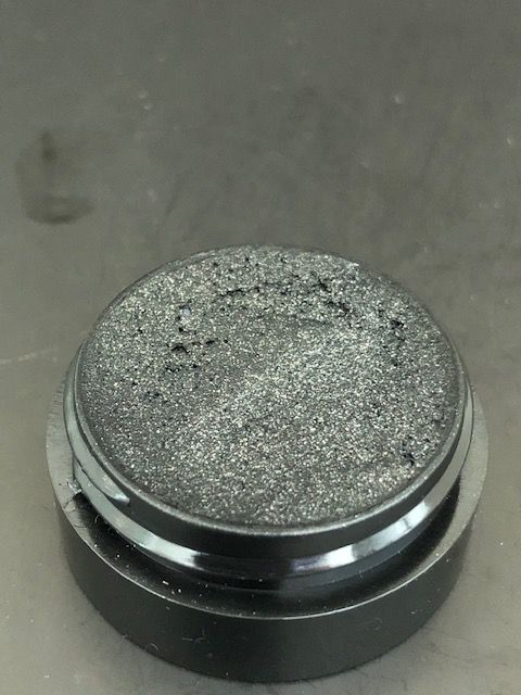 Cera Pátina Metálica Diamante Negro