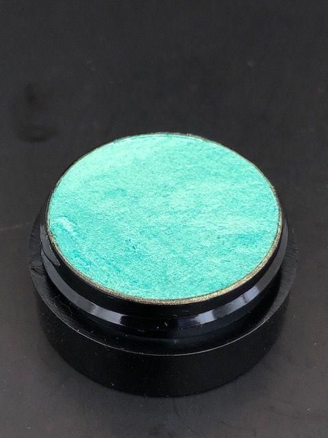 Cera Pátina Metálica Verde Lágrima de Sereia