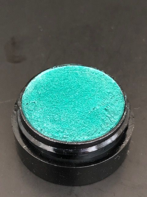 Cera Pátina Verde Silverlux