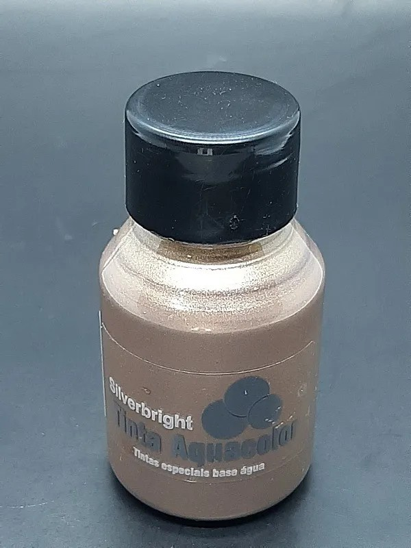 Tinta Silverlux Champanhe  Rosê