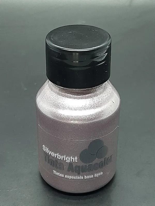 Tinta Silverlux Prata Rosê