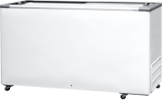 Freezer Horizontal 2 Tampas Vidro Fricon 503 Litros HCEB-503 V