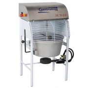 Máquina de Cozimento e Misturadora MCM22 Gastromaq Misturela 22 Kgs