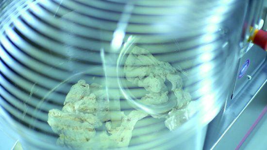 Amassadeira Espiral G.Paniz 25kg Epóxi 2 Velocidades 220V Trifásico AE 25L