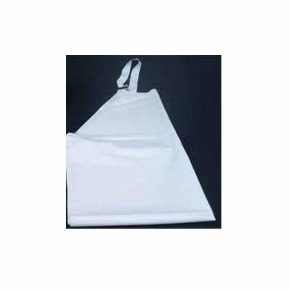 Avental de Napa Branco - Unirc