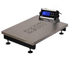 Balança Eletrônica 300kg UPX Blue One