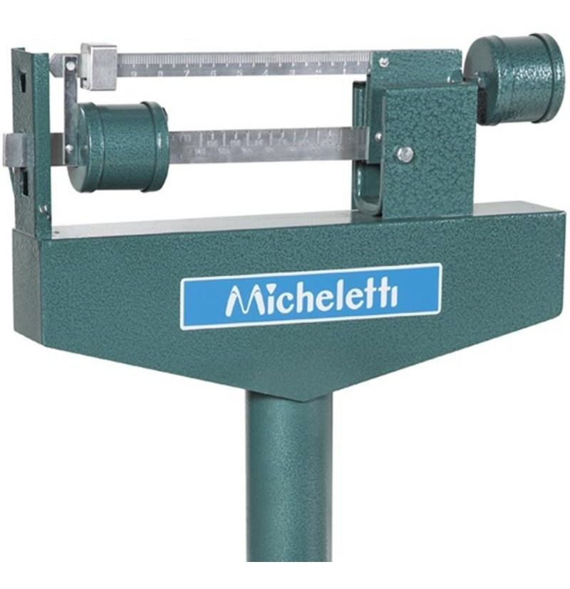 Balança Mecânica Micheletti 150kg / 100g MIC-1C