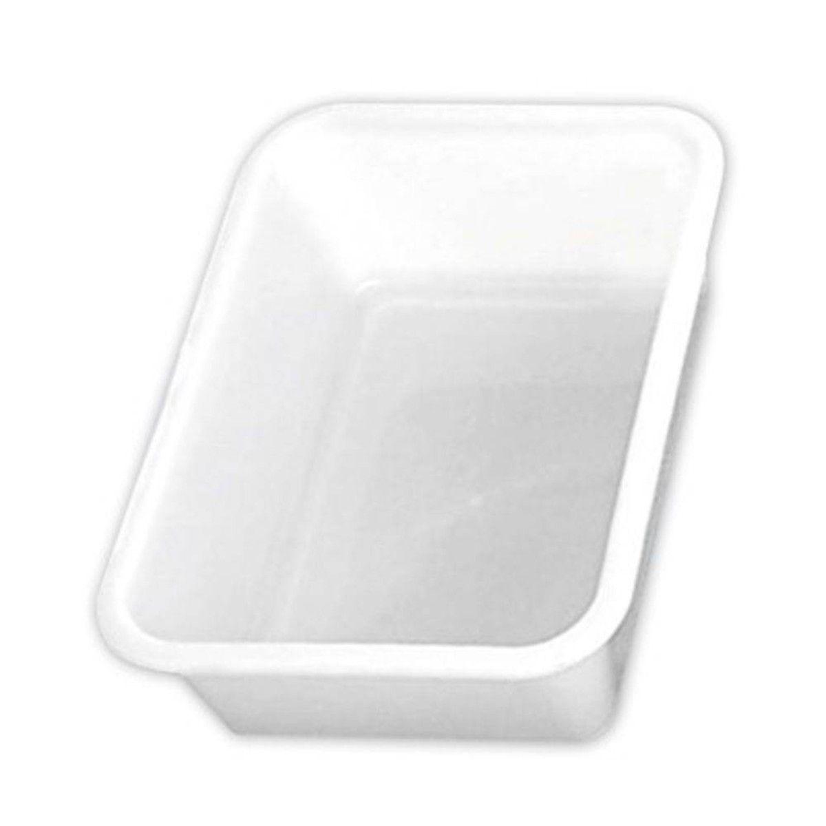 Bandeja Plástica Della Plast 5 Litros BJ01