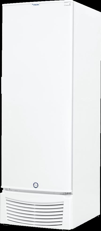 Expositor Conservador / Refrigerador  Vertical Dupla Ação Fricon 569 Litros VCED-569C