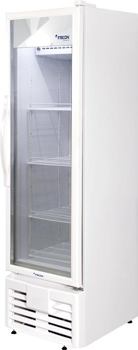 Expositor Refrigerado Vertical Fricon 284 Litros Porta de Vidro VCFM-284V