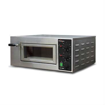 Forno de Lastro Para Pizza Siemsen / Skymsen Analógico FLP 400A
