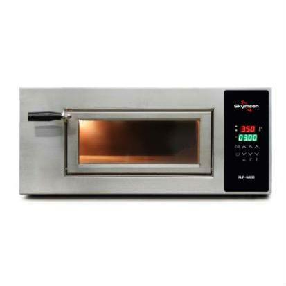 Forno de Lastro Para Pizza Siemsen / Skymsen Digital FLP 400D