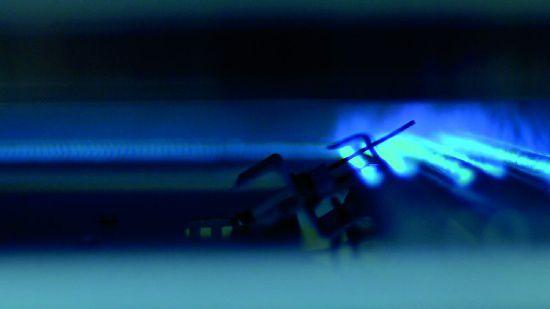 Forno Turbo a Gás G.Paniz para 10 Assadeiras Bivolt FTG 300