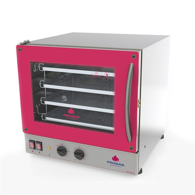 Forno Turbo Elétrico Fast Oven Progás - PRP004