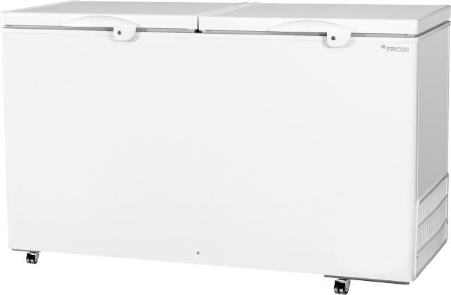 Freezer Horizontal Baixa Temperatura 503 Litros Fricon - HFEB 503