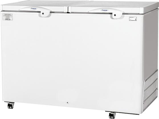 Freezer Horizontal Dupla Ação 411 Litros Fricon - HCED 411