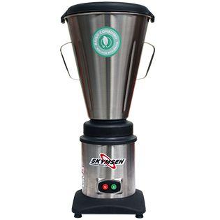 Liquidificador 8 Litros Siemsen / Skymsen Comercial Inox LC8