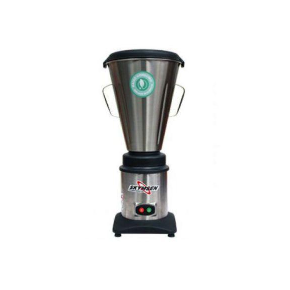 Liquidificador 6 Litros Siemsen / Skymsen Comercial Inox LC6