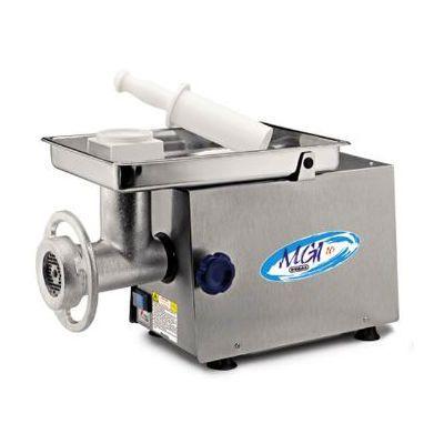 Picador de Carne Gural Boca 10 Inox Bivolt MGI10