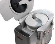 Processador de Alimentos Skymsen com 7 Discos, 0,5 cv, Inox - PA-7