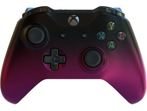 Controle Xboxone S Dawn Shadow Original Microsoft